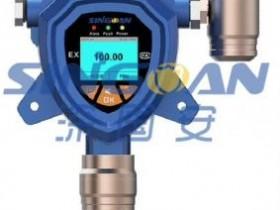 深国安VOC气体报警器实时监测浓度-深国安VOC气体检测仪厂家