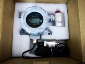 油漆房、喷漆房用的防爆型二甲苯气体报警器
