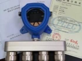 多合一气体检测仪可以检测哪几种气体?
