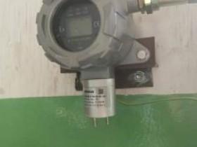 喷涂车间专用苯类voc浓度报警器