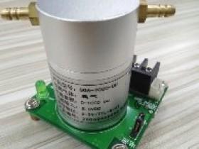 机器人怎么搭载CO气体检测模块
