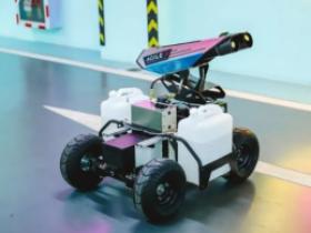 2022年消毒机器人该搭配怎样的环氧乙烷传感器呢?
