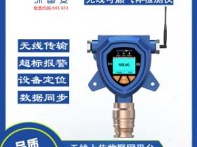 北京防火防爆型可燃气体检测仪在火灾隐患中的作用