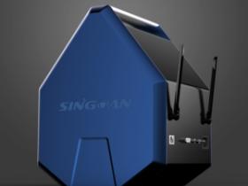 北京大兴走航式污源物气体监测器便携式污源物监测仪