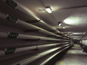 天津管廊工程一氧化碳气体中毒报警仪CO有害气体监测仪