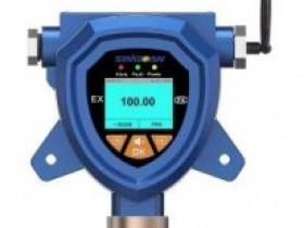 污水井三级报警泵吸式氨气检测仪带存储的氨气报警器