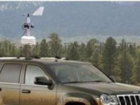 烟台车载气象站内置臭氧传感器模块-景区臭氧监测模块