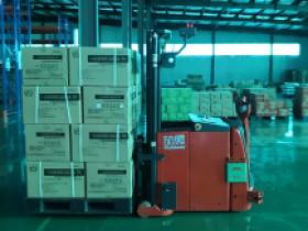 小型货检机器人内置挥发性气体探测模块-重量最轻的VOC监视传感器模块