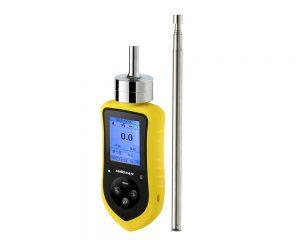 探杆式二甲氧基甲烷报警器