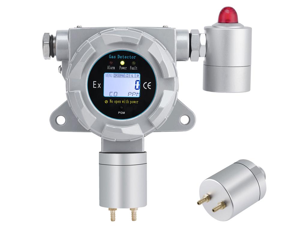 显示型连二亚硫酸钠气体报警器