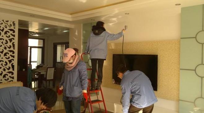 装修后室内哪些地方甲醛的含量高?