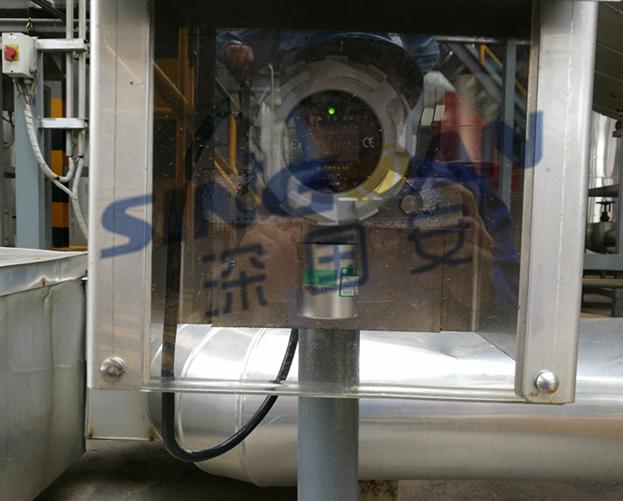 在线式TDI气体泄露报警器厂家