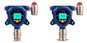 深国安烯丙醇气体报警器的安装要求