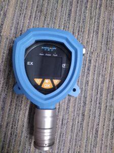 苯甲醚气体报警器的常见检测浓度范围是多少