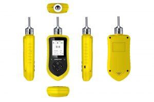 如何使用便携式二氯甲烷气体报警器才更安全?