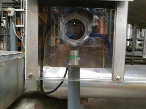 为什么二氯甲烷气体报警器时而报警时而正常?