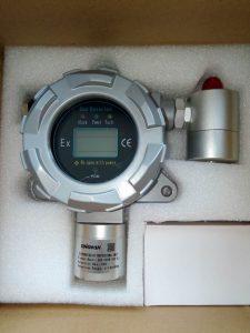 环氧氯丙烷气体报警器常见安装问题