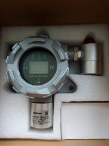 氯气报警器在水处理行业中的应用