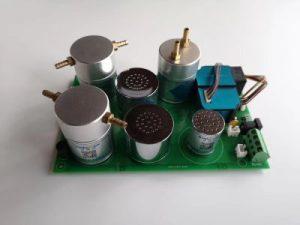 臭气浓度传感器哪家有?