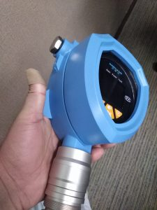 固定式溴乙烷气体报警器仪表指示严重偏低或无指示怎么办?