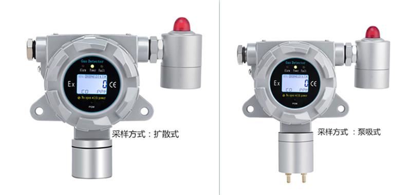 深国安高端版在线式防爆型壁挂式硒化氢气体报警器硒化氢检测仪2020年隆重上市