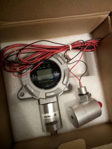 在线式氧硫化碳气体报警器价格贵吗