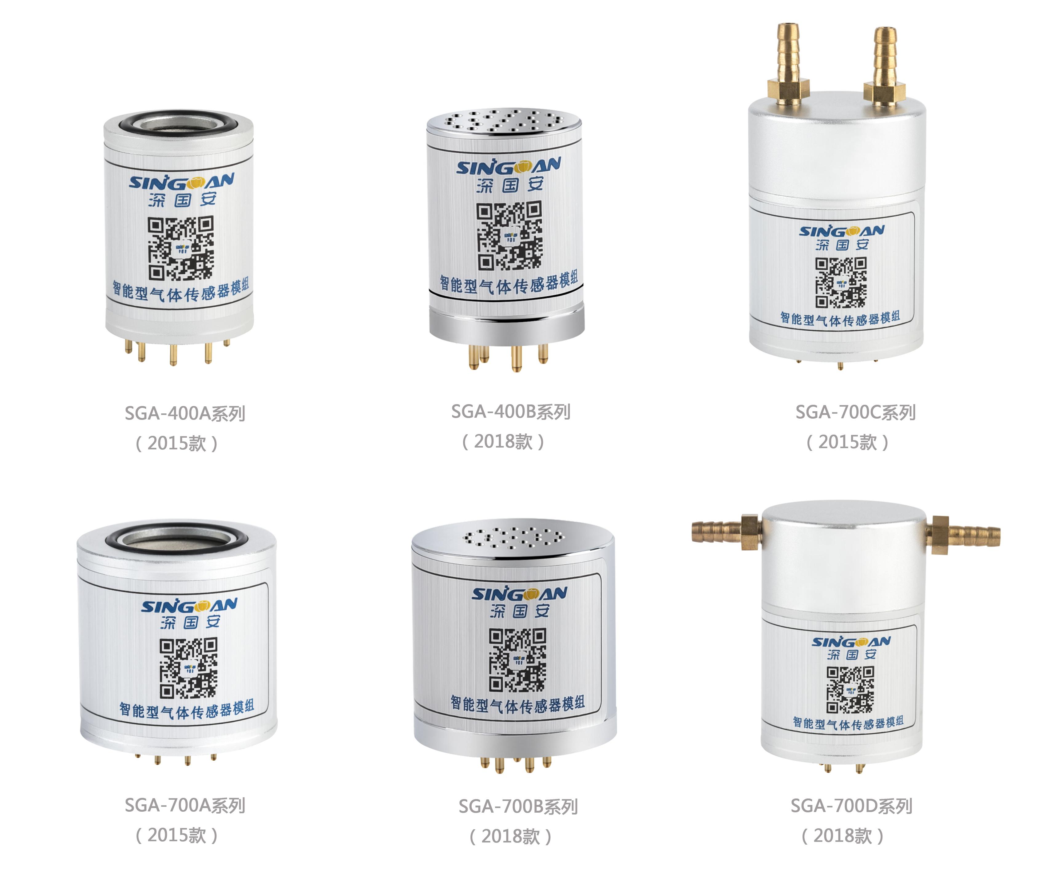 2015款2018款TTL串口输出三氧化硫气体传感器模块模组火热销售中
