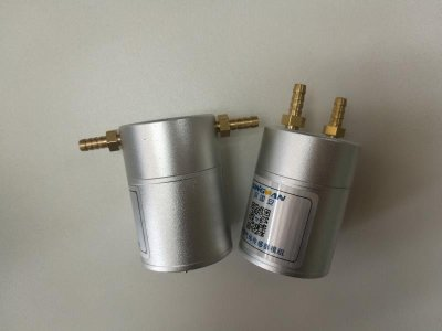 二氯甲烷传感器 模组的协议是什么