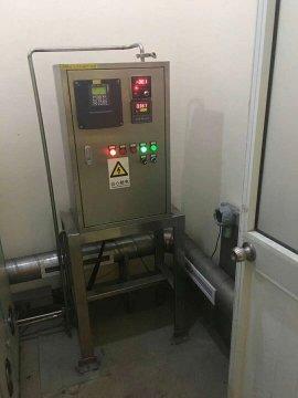 自带标定型隔爆型丁酮气体报警器2019升级款上市
