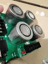 特供环保数据采集专用氟化氢气体传感器模块2020年串口信号输出氟化氢传感器模块