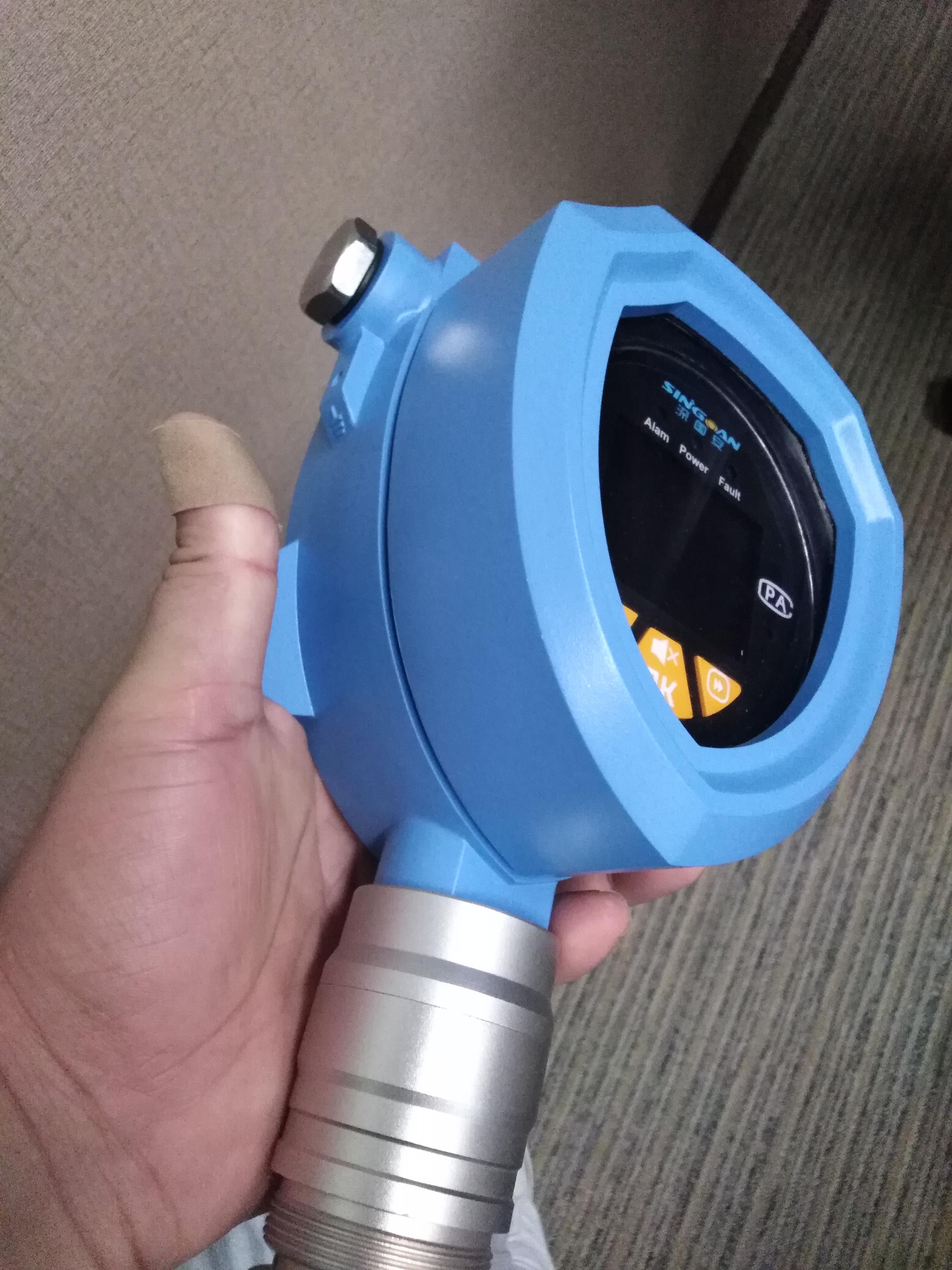 2020款SGA-501系列二甲苯气体报警器防爆检测仪特价