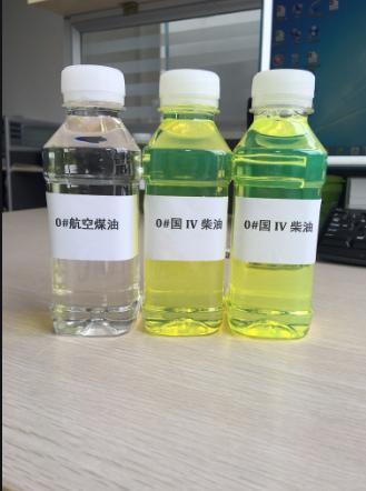 2020款北京航空煤油检测模块军工专用