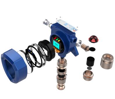 SGA-501系列甲醛气体报警器2020年新款特价