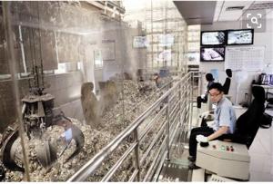 垃圾焚烧厂专用恶臭在线监测系统