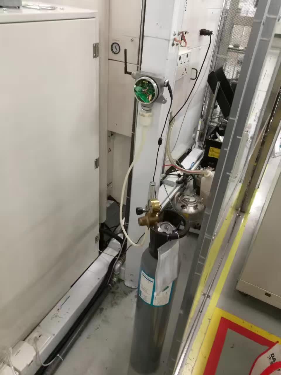 3月促销可联动风机笑气检测仪壁挂在线固定式笑气报警器2020款