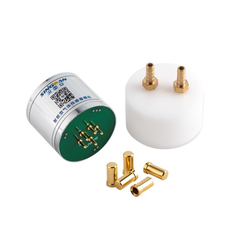 深国安智能型溴气传感器模组的针脚定义