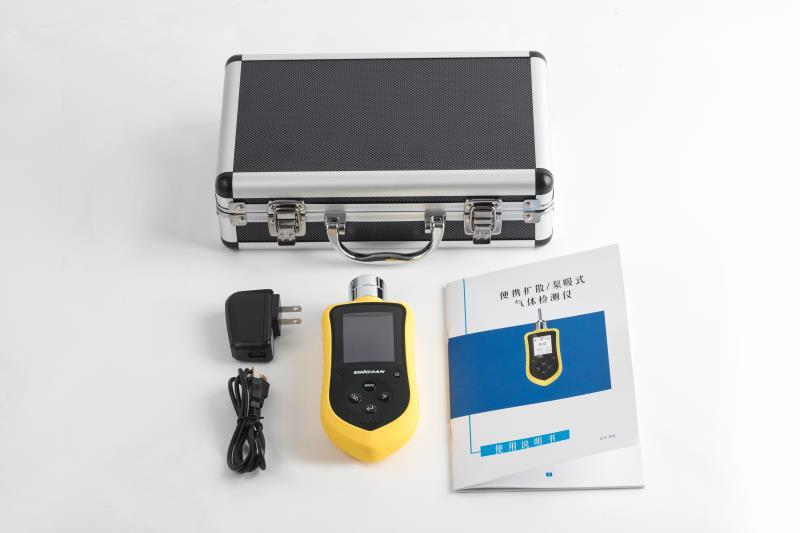 SGA-600-OU手持扩散式臭气报警器2020新款上市