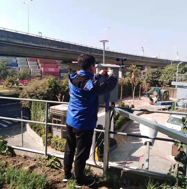 杭州地区多功能臭味气体在线监测仪招商*异味检测仪器自主研发*臭气浓度检测仪品牌
