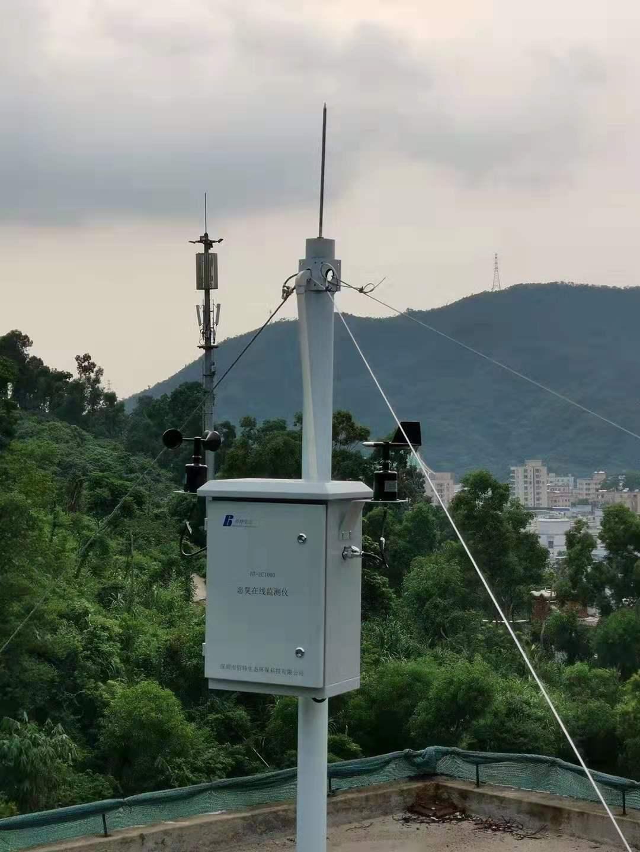 2020款垃圾焚烧厂恶臭在线监测系统恶臭检测设备恶臭检测仪恶臭报警器价格