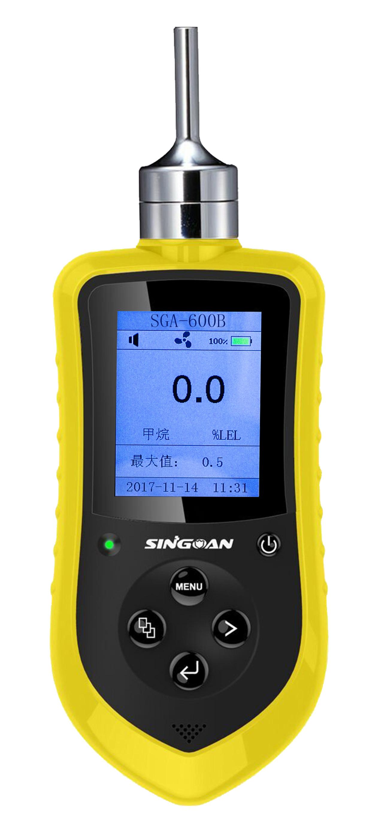 同款热2020年带存储的手持式十二烷气体报警器十二烷气体检测仪
