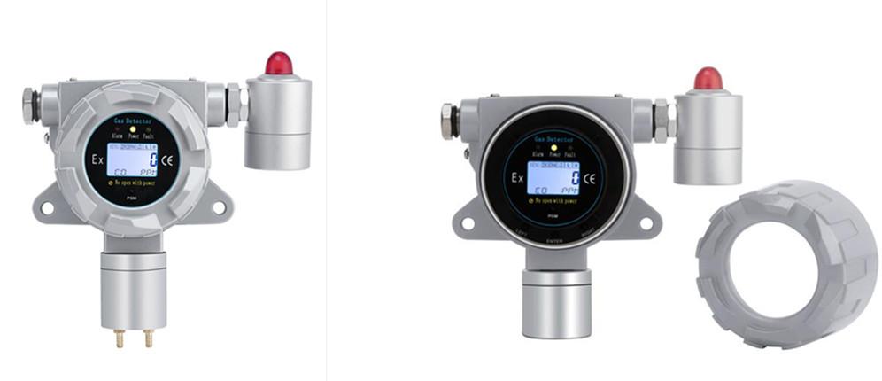 珠海电池隔膜工艺专属定制二氯甲烷气体报警器-防爆工业型二氯甲烷检测仪价格