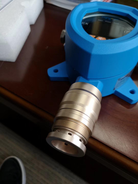 2020皮革厂臭味气体报警器防爆款-皮革厂污水排放臭味气体在线监测系统整套价格