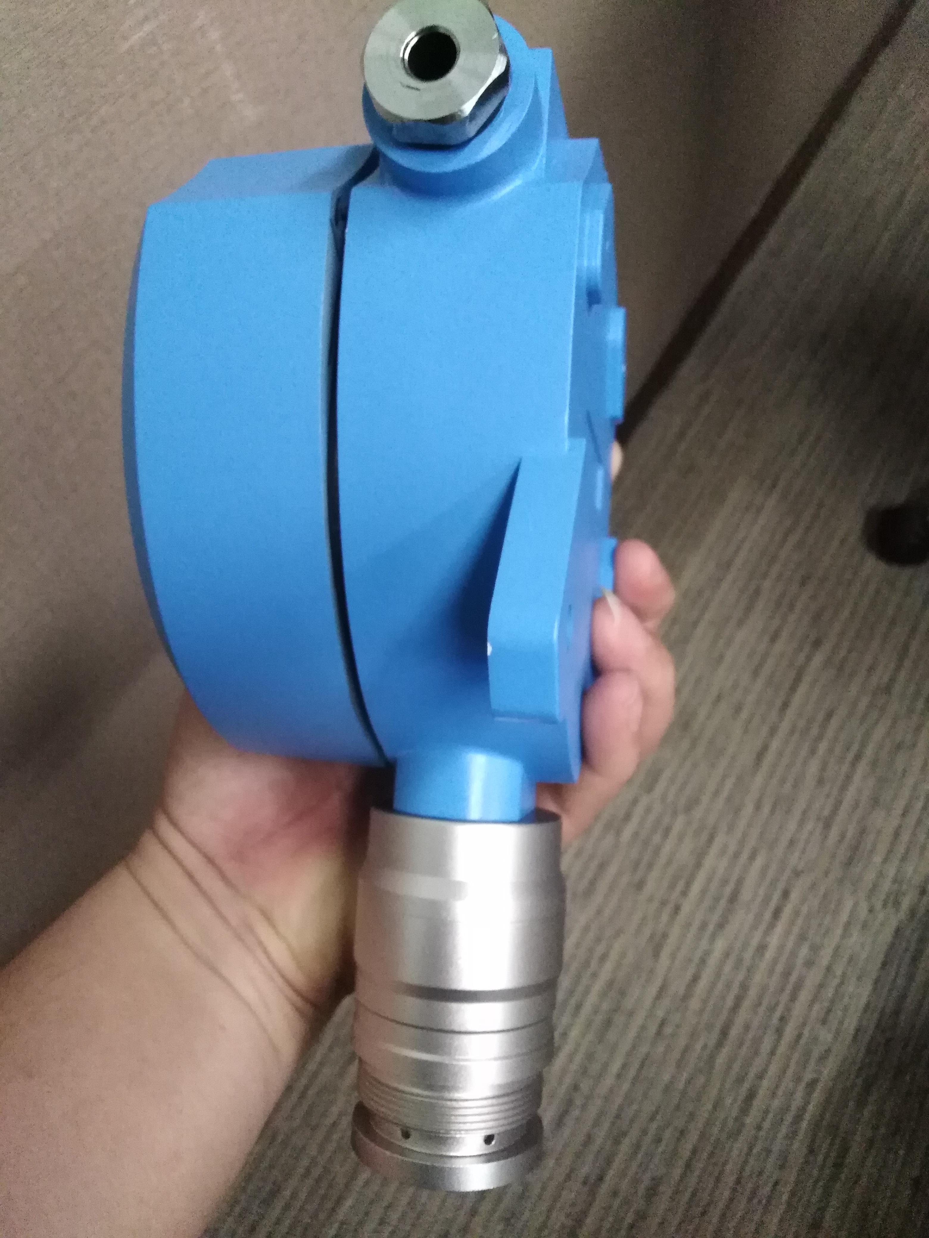 医院专业一氧化二氮气体浓度报警器-湖北高精度笑气检测仪