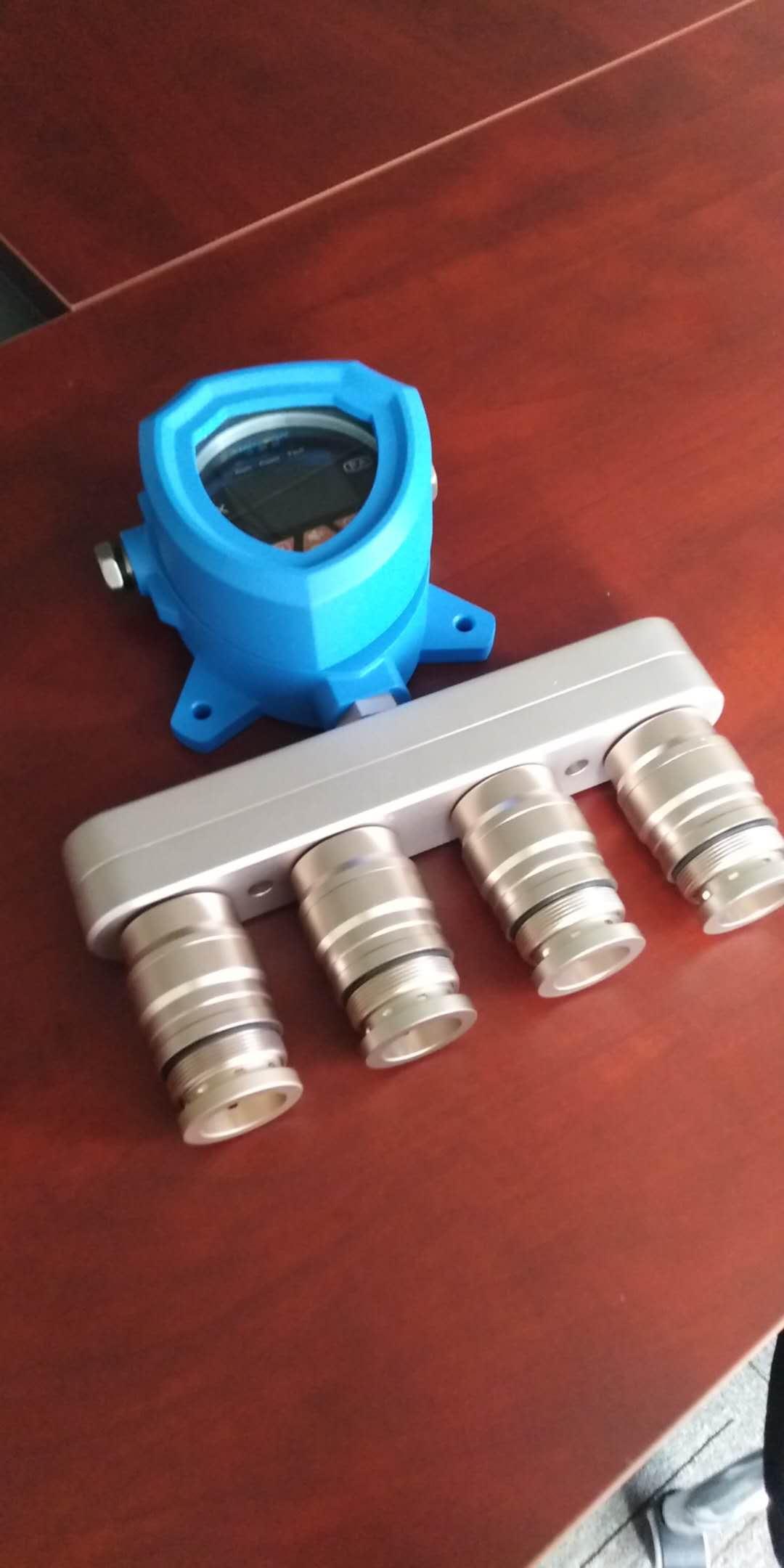 2020款复合式酸雾气体报警器价格-四合一酸雾监测仪选购
