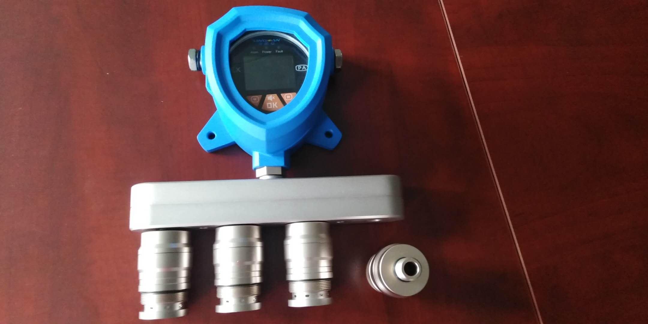 复合式二氧化氯报警器