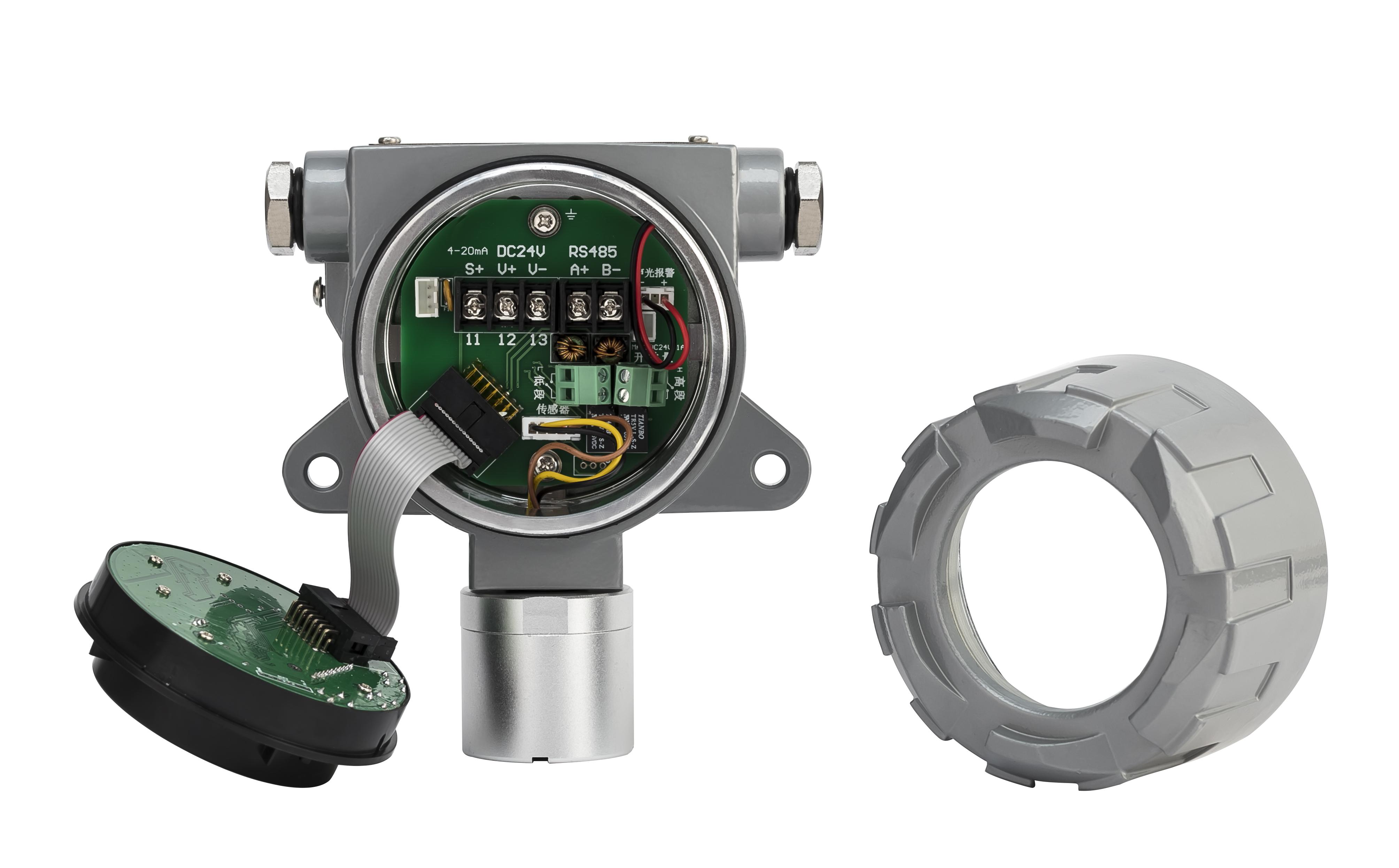 防水油漆涂料行业专用TDI气体报警器品牌-河南地区TDI气体监测仪代理价