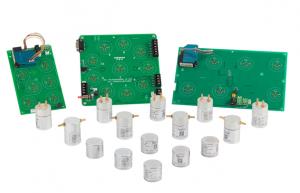 多参数监测空气污染因子O3传感器模块-进口Alphasense臭氧传感器