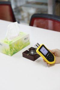 上海工业气味浓度报警器包邮-无组织排放异味气体报警仪