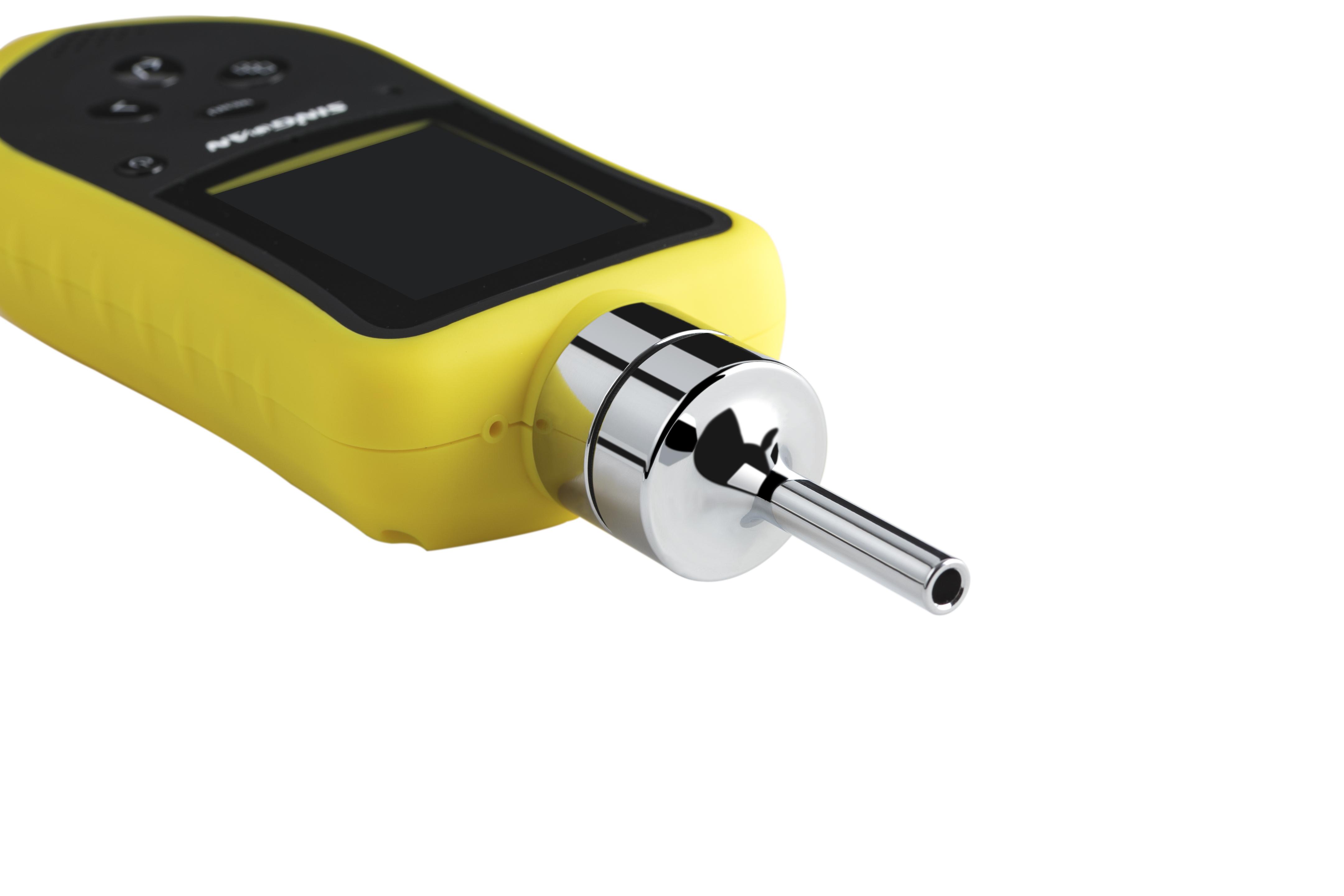 腰挎式防水涂料行业专用TDI气体报警器品牌-唐山TDI气体浓度超标预警设备