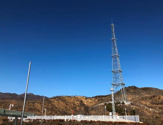 山西移动式大气监测站环保走航专用监测大气质量
